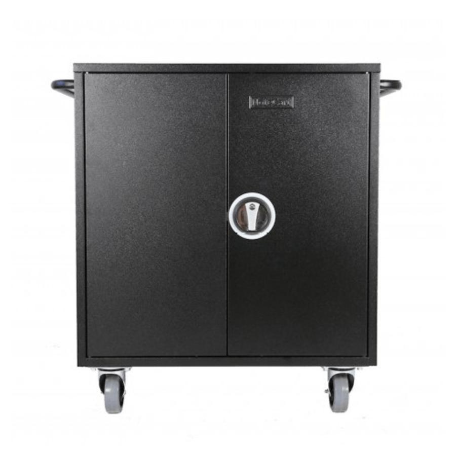 Tablet/Laptop-Wagen Leba NoteCart NEXT 36 für 36 Geräte-6