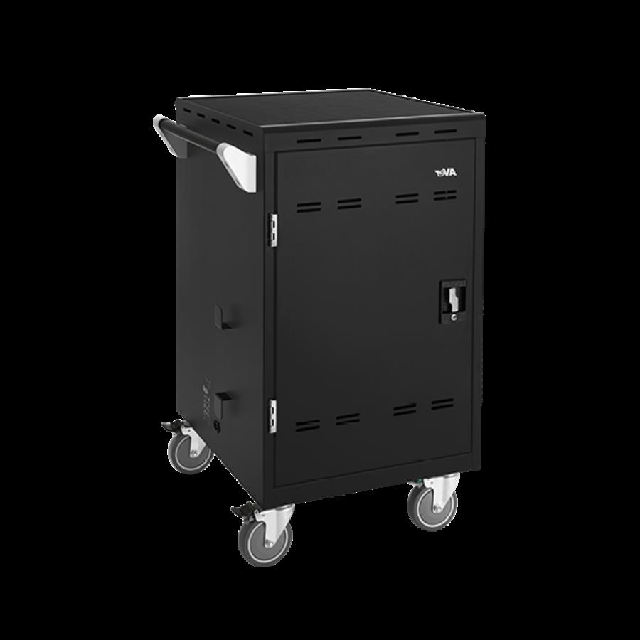 Tablet/Laptop-Ladewagen Aver E24C für 24 Geräte-3
