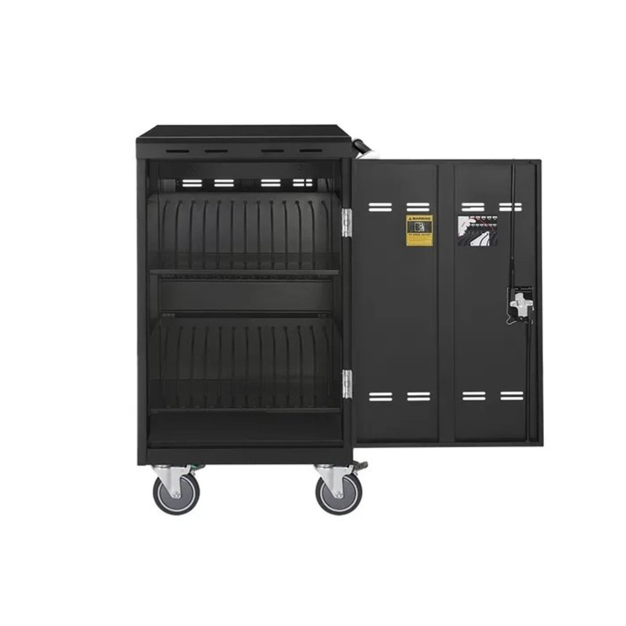 Tablet/Laptop-Ladewagen Aver E24C für 24 Geräte-2
