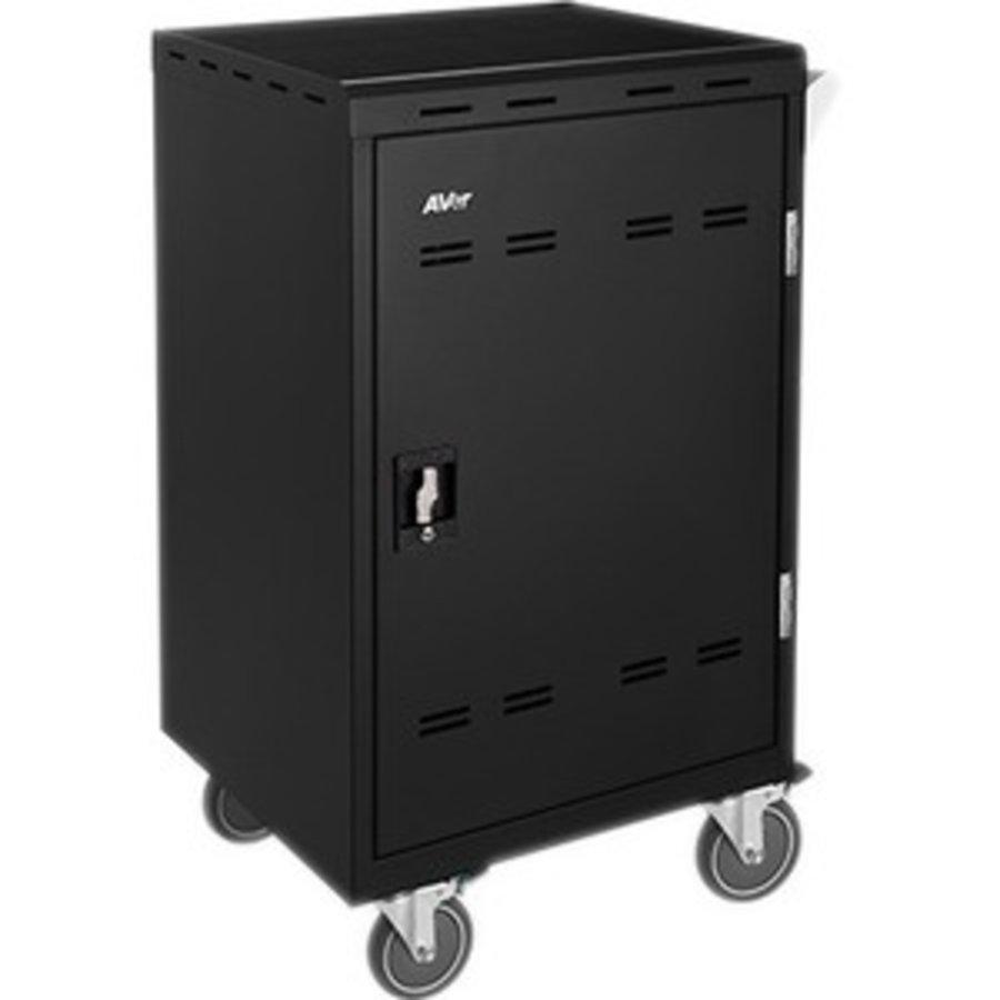 Tablet/Laptop-Ladewagen Aver E24C für 24 Geräte-4