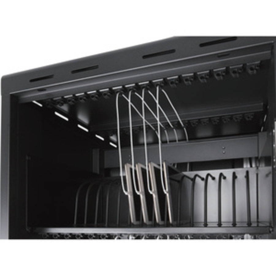 Tablet/Laptop-Ladewagen Aver E24C für 24 Geräte-5