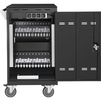 thumb-Tablet/Laptop-Ladewagen Aver E24C für 24 Geräte-6
