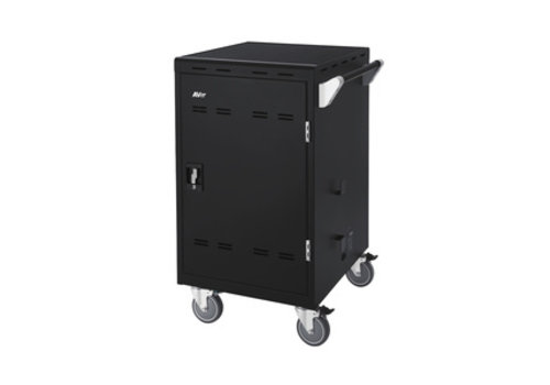 Aver Tablet/Laptop-Ladewagen Aver E24C für 24 Geräte
