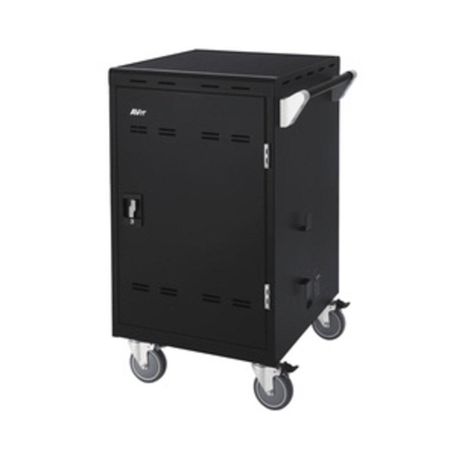 Tablet/Laptop-Ladewagen Aver E24C für 24 Geräte-1