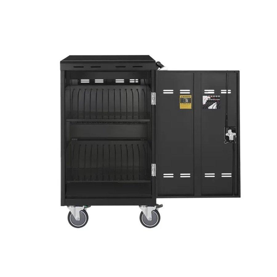 Tablet/Laptop-Ladewagen Aver E32C für 32 Geräte-3