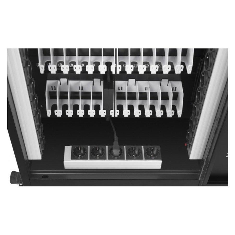 Tablet/Laptop-Ladewagen Aver E32C für 32 Geräte-6