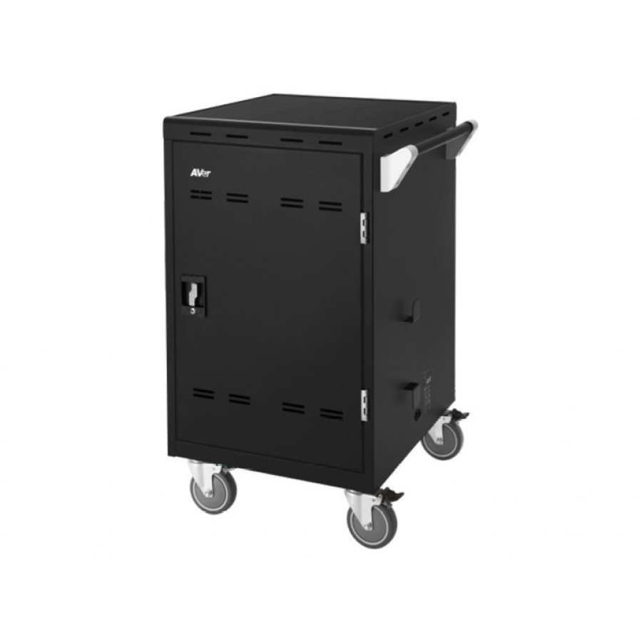 Tablet/Laptop-Ladewagen Aver E32C für 32 Geräte-2