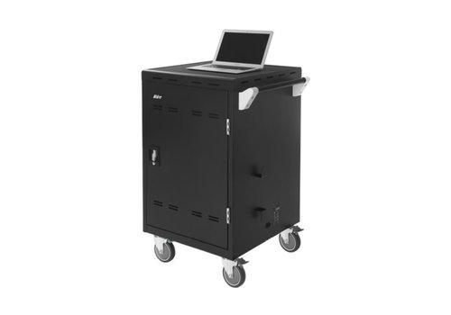 Aver Tablet/Laptop-Ladewagen Aver E32C für 32 Geräte
