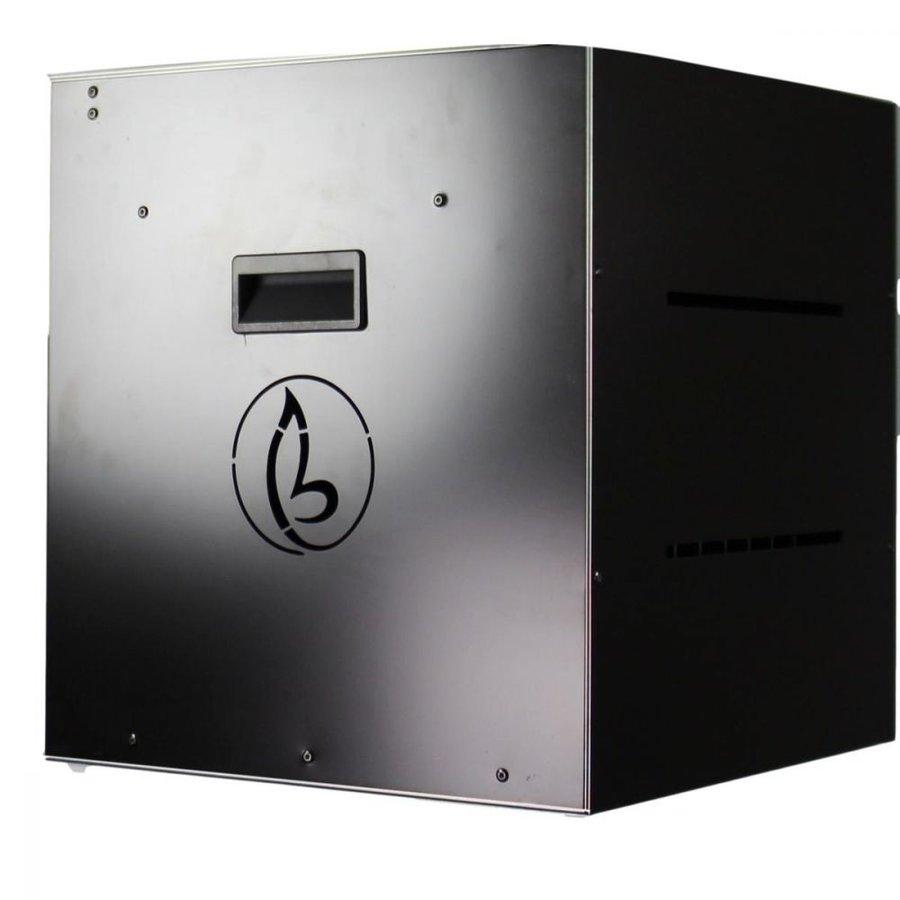 BRVD12 Ladeschrank für 12 Tablet oder Laptops bis 17 Zoll - Schwarz-9
