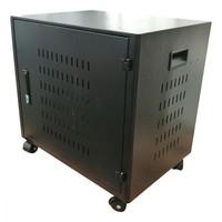 thumb-Bravour BRV12 Ladeschrank für 12 mobile Geräte bis 15 Zoll-1
