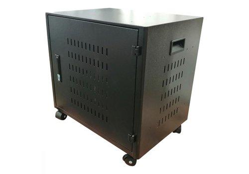 Bravour Bravour BRV12 Ladeschrank für 12 mobile Geräte bis 15 Zoll