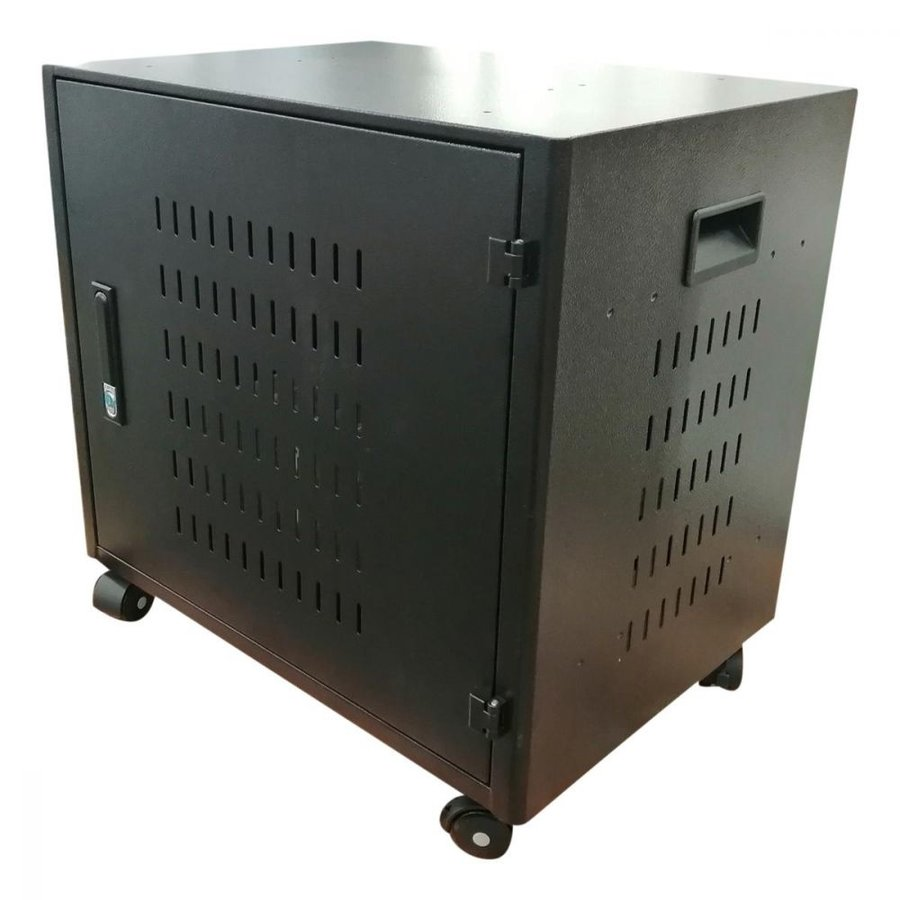 Bravour BRV12 Ladeschrank für 12 mobile Geräte bis 15 Zoll-1