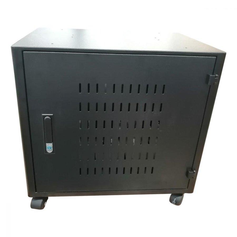 Bravour BRV12 Ladeschrank für 12 mobile Geräte bis 15 Zoll-3