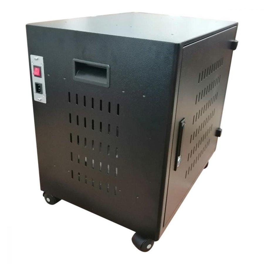 Bravour BRV12 Ladeschrank für 12 mobile Geräte bis 15 Zoll-4