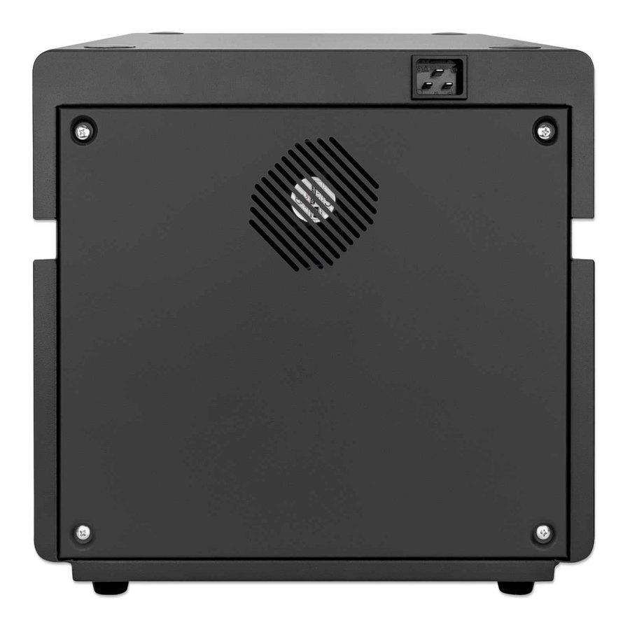 Manhattan USB-C-Power Delivery-Ladeschrank für 10 Geräte bis zu 13 Zoll-6
