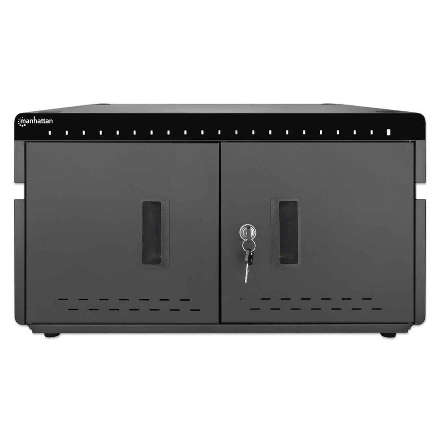 Manhattan USB C Power Delivery-Ladegerät für 20 Geräte bis zu 13 Zoll-2