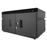 thumb-Manhattan USB C Power Delivery-Ladegerät für 20 Geräte bis zu 13 Zoll-3
