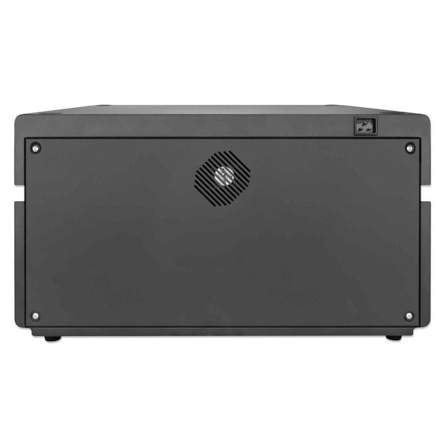 Manhattan USB C Power Delivery-Ladegerät für 20 Geräte bis zu 13 Zoll-6