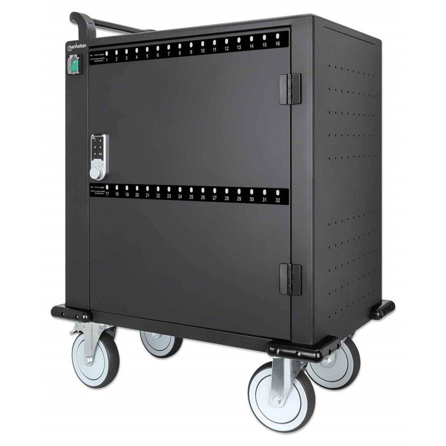 USB-C-Power-Delivery-Ladestation für 32 Geräte bis zu 13 Zoll-2
