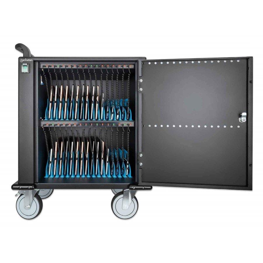 USB-C-Power-Delivery-Ladestation für 32 Geräte bis zu 13 Zoll-1