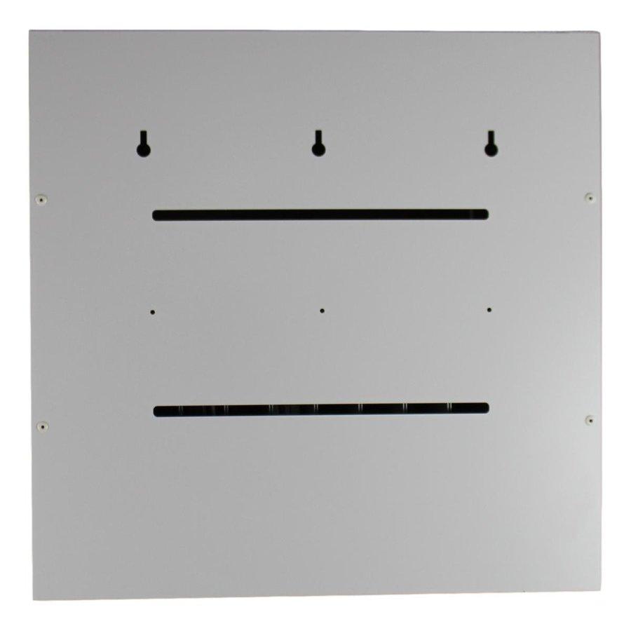 BRVD12 Ladeschrank für 12 Tablet oder Laptops bis 17 Zoll - Weiß-9