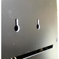 thumb-BRVD6 Ladeschrank für 6 Tablets oder Laptops bis zu 17 Zoll - Schwarz-7