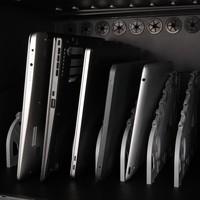 thumb-Bravour BRV30 Ladewagen für 30 mobile Geräte bis zu 17 Zoll-3