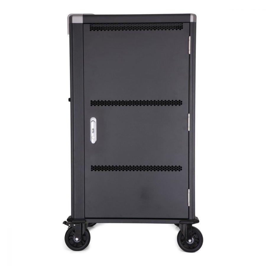 Bravour BRV30 Ladewagen für 30 mobile Geräte bis zu 17 Zoll-6