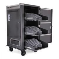 thumb-Bravour BRV30 Ladewagen für 30 mobile Geräte bis zu 17 Zoll-1