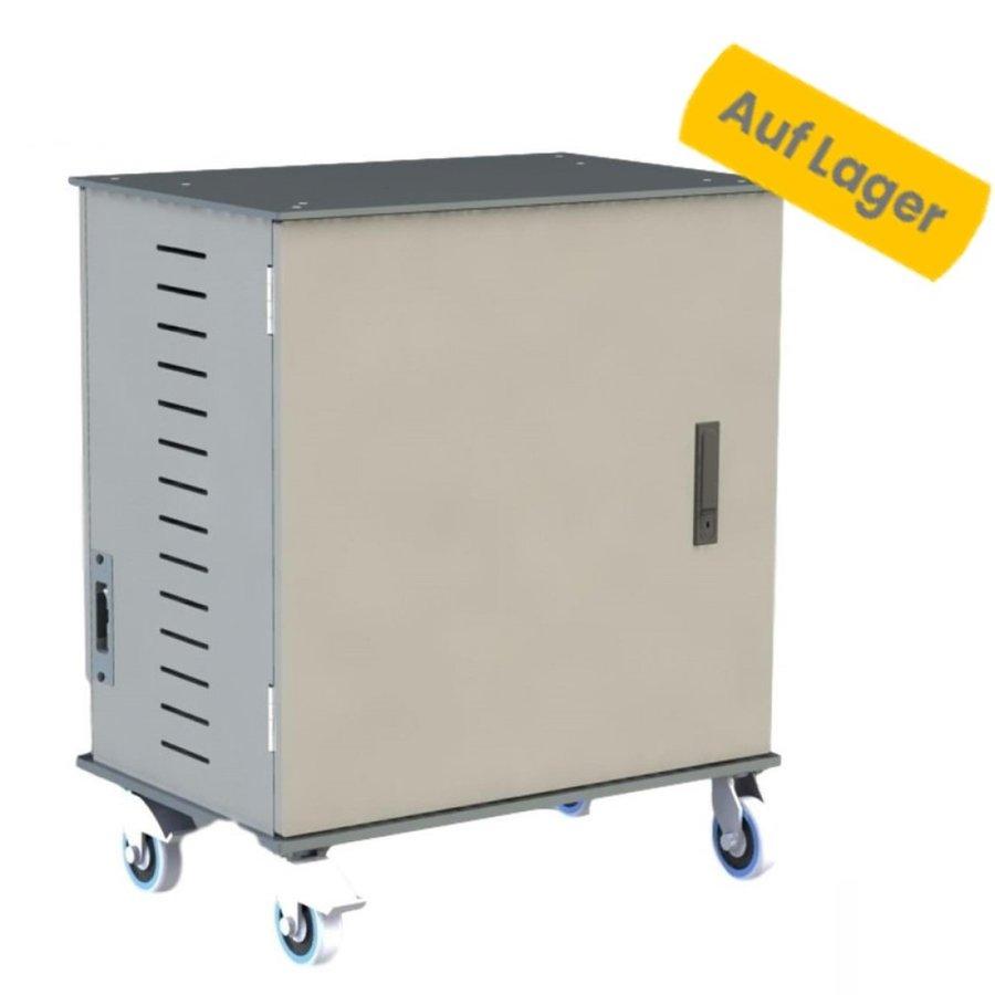 Bravour® BRVT36 USB-Ladeschrank / -Wagen für 36 Tablets-2