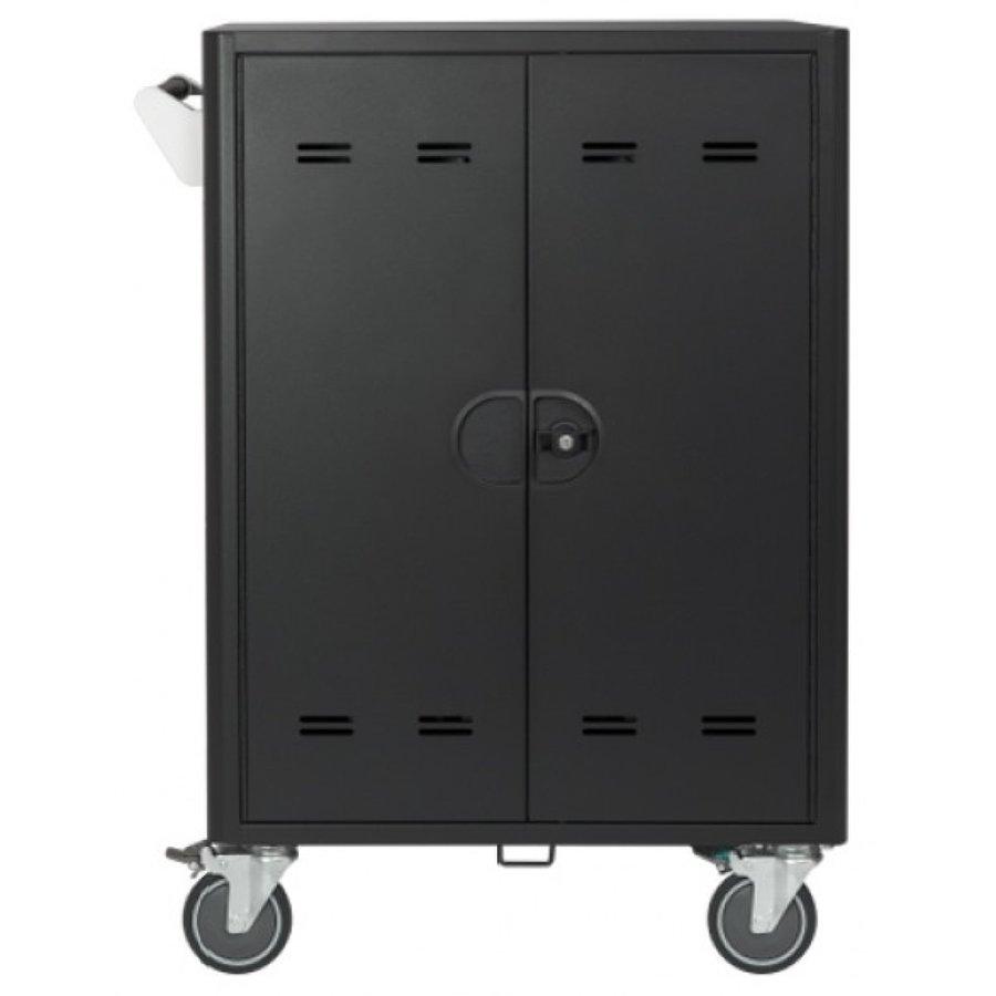 Tablet-/Laptop-Ladewagen Aver C36i+ für 36 Geräte-7