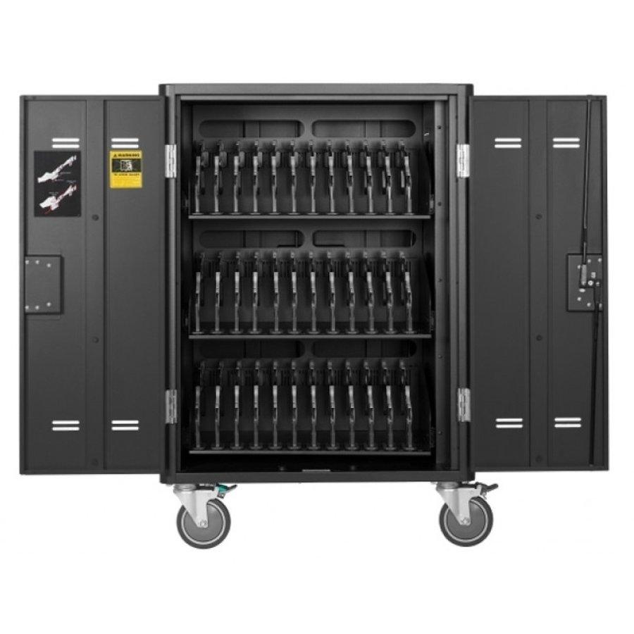 Tablet-/Laptop-Ladewagen Aver C36i+ für 36 Geräte-3