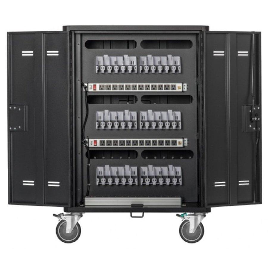 Tablet-/Laptop-Ladewagen Aver C36i+ für 36 Geräte-5