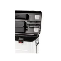 thumb-Charge & Sync Ladekoffer einschließlich Kabel für iPads und Tablets, i16-KC-5