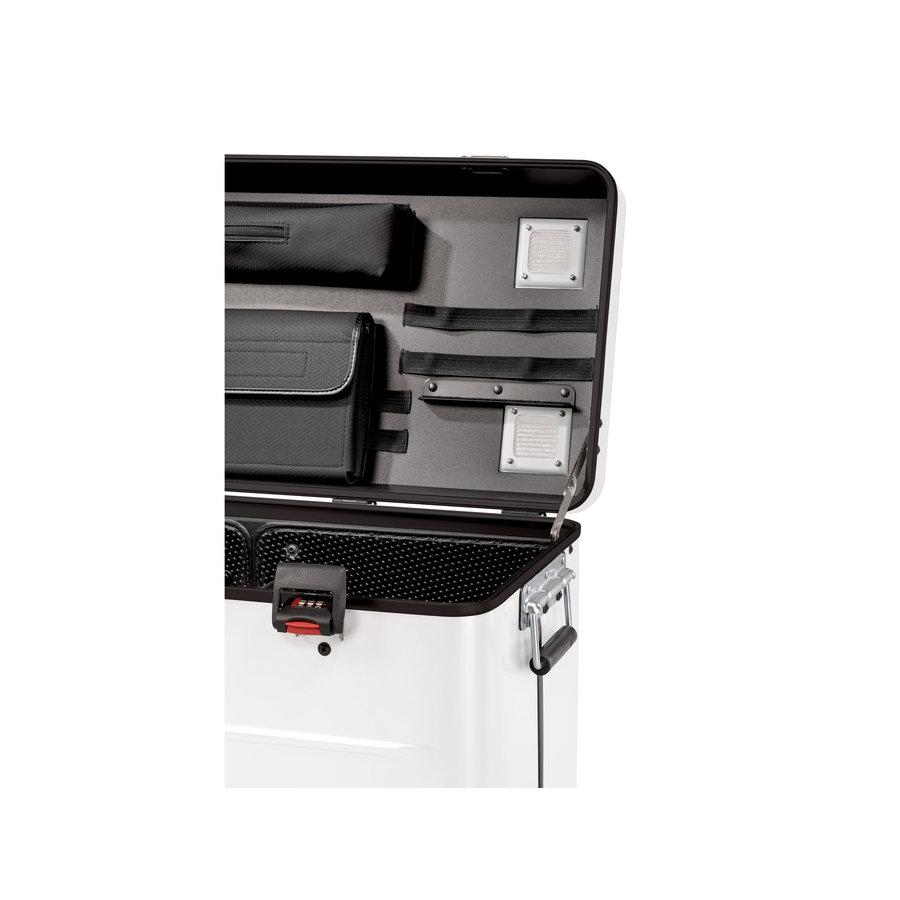 Charge & Sync Ladekoffer einschließlich Kabel für iPads und Tablets, i16-KC-5