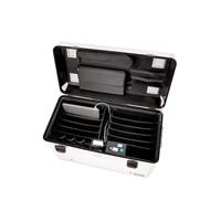 thumb-Parat N10 trolley koffer Notebooks für 10x 15,6'' in weiß-2