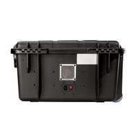thumb-PARAPROJECT Case CC20 CargoCase  für 20 Tablets TwinCharge, USB-C,  mit Fächereinteilung, ohne Kabel  schwarz, Betriebssysteme: Android, iOS, Windows-2