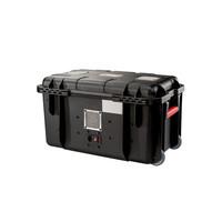 thumb-PARAPROJECT Case CC20 CargoCase  für 20 Tablets TwinCharge, USB-C,  mit Fächereinteilung, ohne Kabel  schwarz, Betriebssysteme: Android, iOS, Windows-3
