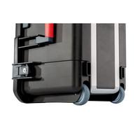 thumb-PARAPROJECT Case CC20 CargoCase  für 20 Tablets TwinCharge, USB-C,  mit Fächereinteilung, ohne Kabel  schwarz, Betriebssysteme: Android, iOS, Windows-5