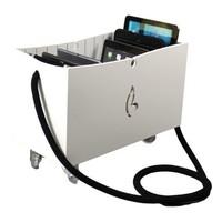 thumb-Bravour Basket für 10 Tablets bis 11 Zoll-1