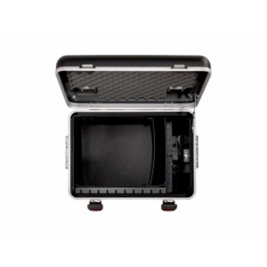 Paraproject Parat Tablet-Ladekoffer TC10 Educover/Kidscover TwinCharge für 10 Tablets von 7 bis 10,5 Zoll in Schwarz oder Weiß-4