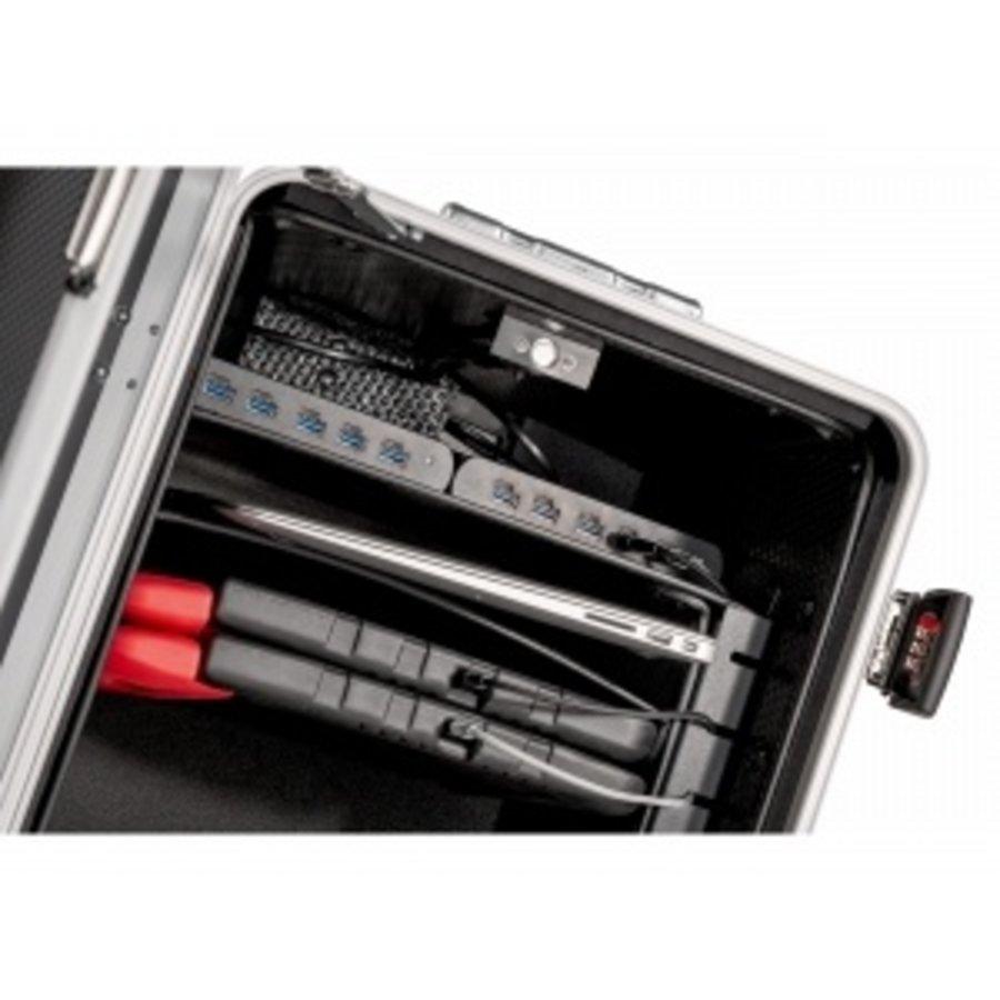 Paraproject Case TC10 für iPads mit Kidscover in schwarz-4