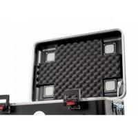 thumb-Paraproject Case TC10 für iPads mit Kidscover in schwarz-5