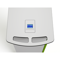 """thumb-Zioxi Ladewagen für 16 Laptops bis 15,6 """" mit On-View-3"""