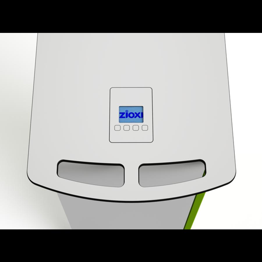"""Zioxi Ladewagen für 16 Laptops bis 15,6 """" mit On-View-3"""
