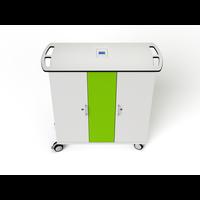 thumb-On View Ladewagen für 32 Tablets  bis 11 Zoll nur charge mit Codeschloss-2