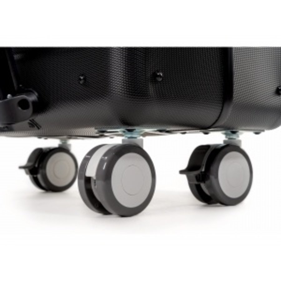 PARAPROJECT® PARAPROJECT® Case TC20 +/KidsCover TwinCharge, ohne Kabel, schwarz-4