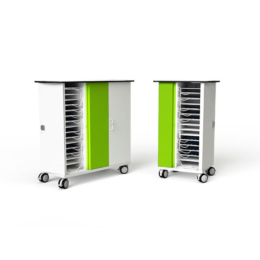 Ladewagen  für 32 iPads und Tablets bis 11 Zoll-1