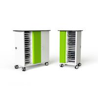 thumb-Ladewagen  für 16 iPads und Tablets bis 11''-4