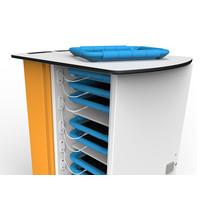 thumb-Synchronisation & Ladewagen für 15 iPads und Tablets bis 11 Zoll  in KidsCover-3